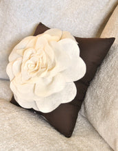 Load image into Gallery viewer, Decorative Pillow - Daisy Manor