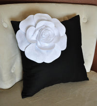 Load image into Gallery viewer, White Rose Corner Flower - Daisy Manor