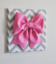Load image into Gallery viewer, Large Bow Pink Room Decor - Daisy Manor