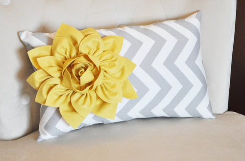 Mellow Lumbar Pillow - Daisy Manor