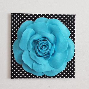 Light Turquoise Rose - Daisy Manor