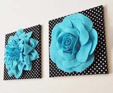 Load image into Gallery viewer, Light Turquoise Rose - Daisy Manor