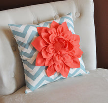 Load image into Gallery viewer, Pillows, Pillow Covers, Decorative Throw Pillows,Throw Pillow, Blue Pillows, Decorative Pillows, Cushions, Nursery  Decor, - Daisy Manor