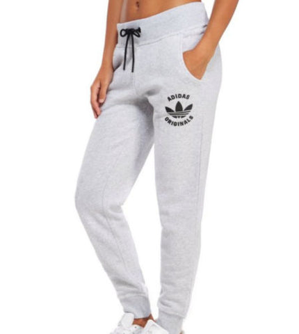 Women s adidas Originals Super Fleece Track Pants Jogger Pant Pockets  Licensed adidas 1 c6497d5fa4