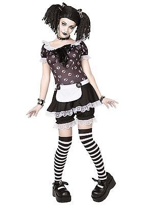 Adult Plus Size Gothic Rag Doll Costume LF Products Pte. Ltd dba Palamon