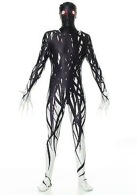 Adult Zalgo Morphsuit Morphsuits