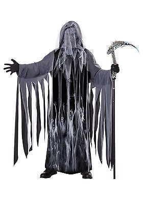 Men's Soul Taker Costume California Costume
