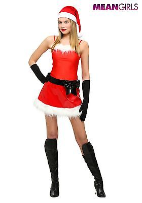 Mean Girls Christmas Costume Meisheng Cultural & Creative Corp