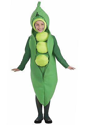 Child Peas Costume Forum