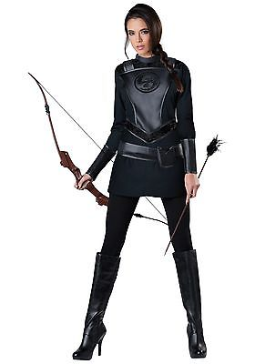 Women's Warrior Huntress Costume InCharacter