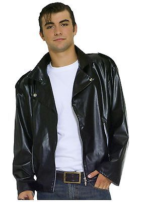 Adult Plus Size Greaser Jacket Forum