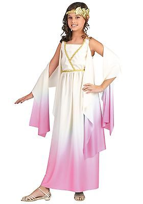 Child Athena Goddess Costume Fun World