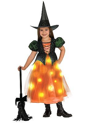 Twinkle Witch Costume Rubies