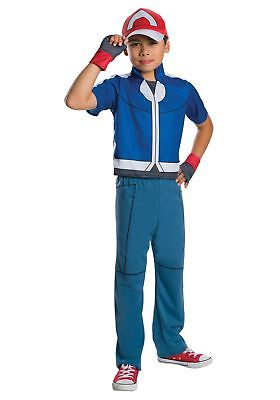 Child Deluxe Ash Costume Rubies