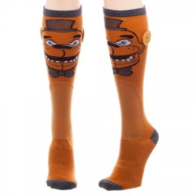 BioWorld - Five Nights at Freddy's Knee High Socks Five Nights at Freddy's 1