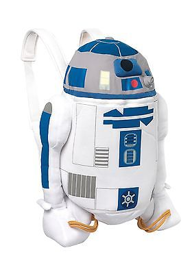 R2-D2 Backpack Buddy Comic Images