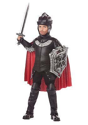 Boys The Black Knight Costume California Costume