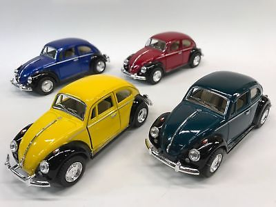 Flight Tracker High Simulation Model Toys Toys & Hobbies Kinsmart Volkswagen Beetle 1967 Retro Classic Car 1:32 Alloy Car Model Excellent Christmas Gifts Warm And Windproof