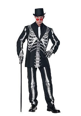 Bone Daddy Costume Underwraps
