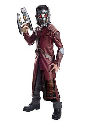 Deluxe Kids Star Lord Costume Rubies
