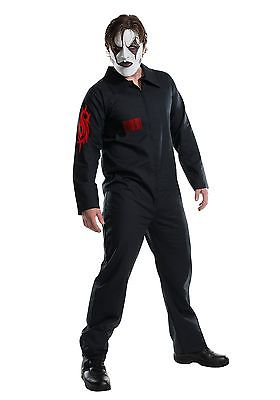 Mens Slipknot Jumpsuit Rubies