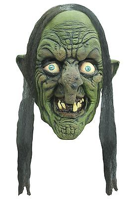 Madame Yidhra Witch Mask Ghoulish Productions