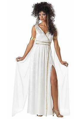 Athenian Goddess Costume California Costume