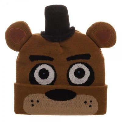 BioWorld - Five Nights At Freddy's LED Eyes Beanie FNAF 1
