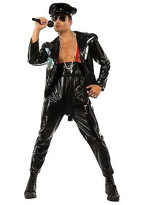 Freddy Mercury Costume Rubies