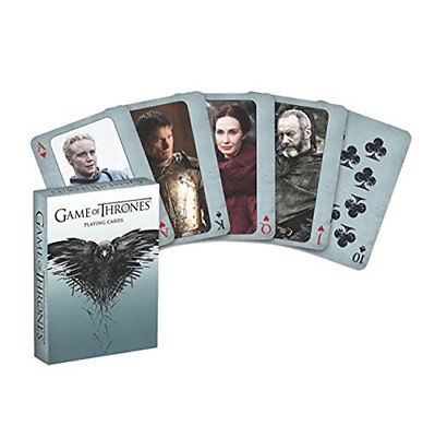 Dark Horse Deluxe: Game of Thrones Playing Cards Series 2 Licensed Authentic USA Dark Horse Comics 1