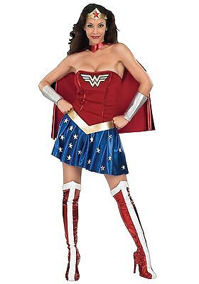 Adult Wonder Woman Costume Rubies