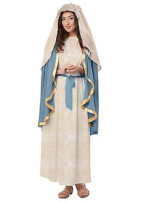 Adult Virgin Mary Costume California Costume