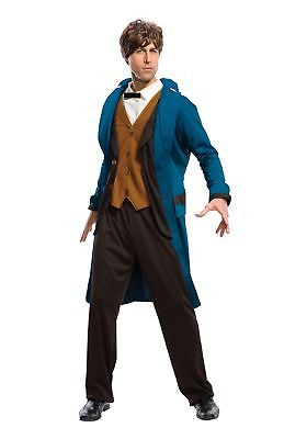 Men's Newt Scamander Costume Rubies Costume Co. Inc