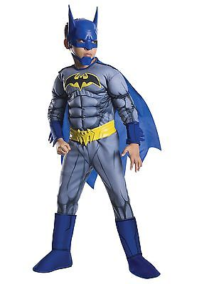 Batman Unlimited Deluxe Child Costume Rubies