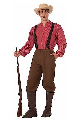 Pioneer Man Costume Forum