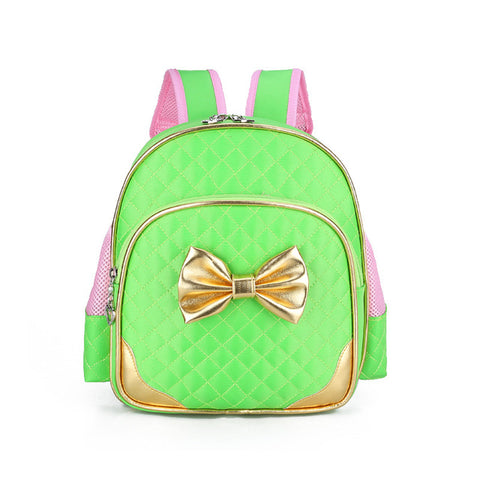 ba7980a8dfde 2-7 Years Old Baby Girls School Backpacks Children School Bags For Girls  Cute Cartoon