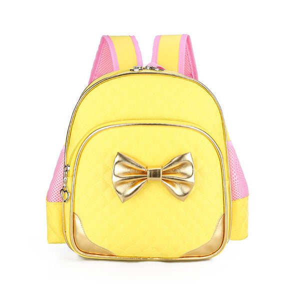 fb7c93bdb2ae School Backpack 2-7 Years Old Baby Girls s Children School Bags For Gi –  2018 AT 142 30 (Animetee.com Friends)