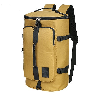 b524ac03c934 2016 New men s large-capacity travel bag multi functional computer bags  multi-color cool
