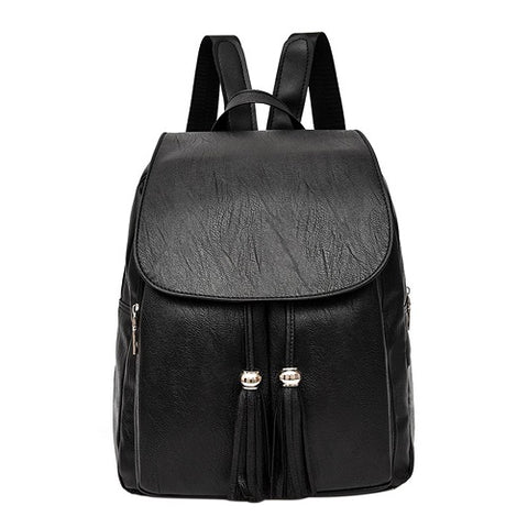 2018 Hot Sale Style Bookbags Womens Backpack Travel Bags Student School Bag  Girl Backpacks Casual Travel 7bb27d32b4e3b