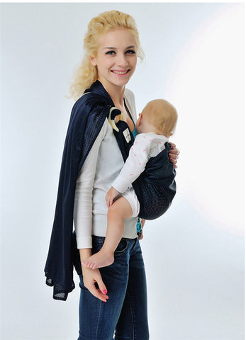 Toddler Backpack Class 2018 New Baby Wrap Sling Stretchy Newborn