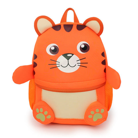 ... 2018 New Cartoon School Bags For Boys Bear Pattern Backpacks Kid Small  Bag Kindergarten Backpack For ... 46628a527b