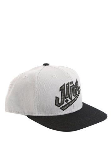 59f87759e09 Jinx 99 Embroidered Camouflage Logo Snapback Hat Ball Cap Grey HT EXCLUSIVE  NEW JINX Hot