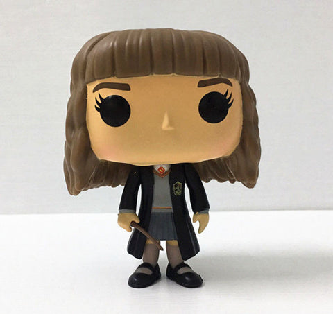 10cm New Funko Pop! Movies Harry Potter Vinly Figure #03 Hermione Funko 1