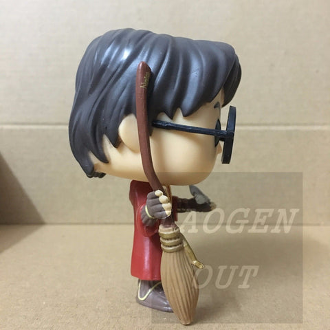10cm New Funko Pop! Movies Harry Potter Vinly Figure #08 Harry Potter Funko 6