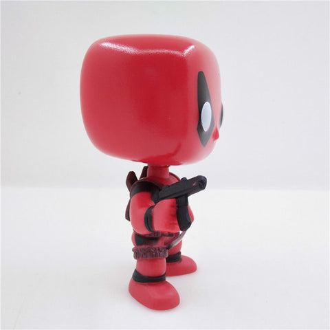 10cm New Funko Pop! Marvel Comics Deadpool Vinly Figure #20 Funko 11