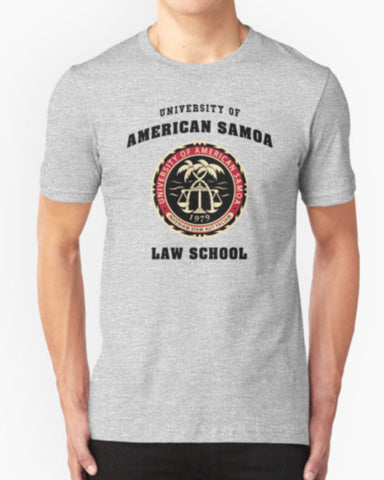 BCS - University of American Samoa Law School - Animetee