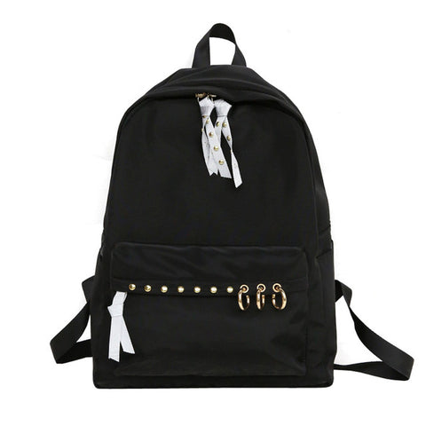 Aelicy Backpack HOT Fashion Casual Girl Bookbags Travel Women Rucksack School  Bag bags for women 2018 3d6bb0458a635