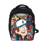 Anime Gravity Falls Children School Bags for Kindergarten Mystery Girls Book Bag Kids Bag 13 Inch Toddler Baby Backpacks Cartoon COOLOST Featured Store 10