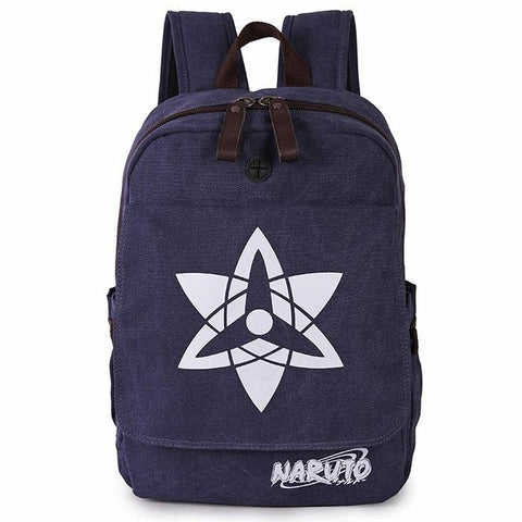 Anime Naruto Cosplay Cloth Shoulder Bag Backpack Bags For School Purse Gifts Dreaming Store 1