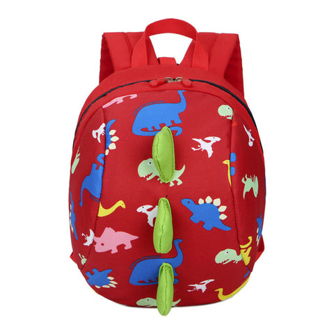 3e96b38e2f0f Toddler Backpack class Baby Boys Girls Kids Dinosaur Pattern Animals  Backpack Toddler School Bag Famous Brand Satchel High Quality Nylon  Backpack ...